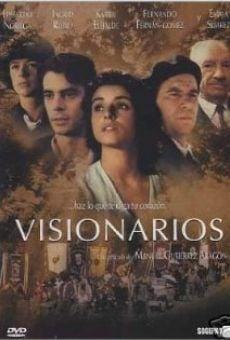 Ver película Visionarios