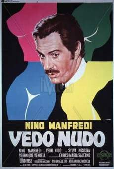Ver película Visiones de un italiano moderno