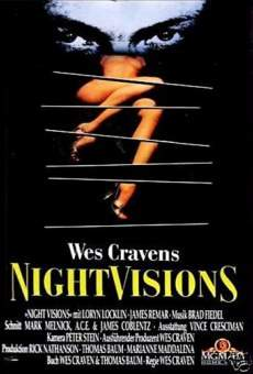 Night Visions on-line gratuito