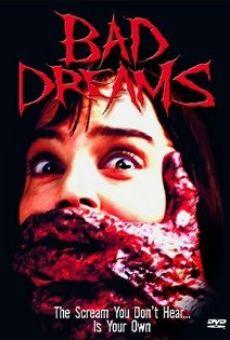 Bad dreams on-line gratuito