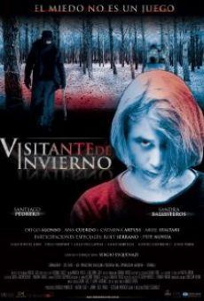 Ver película Visitante de invierno