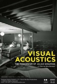 Visual Acoustics online
