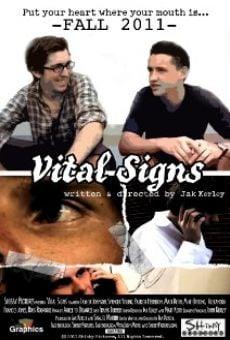 Película: Vital Signs