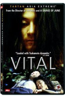 Película: Vital