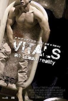Ver película Vitals