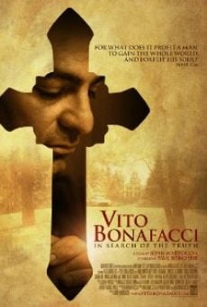 Vito Bonafacci online streaming