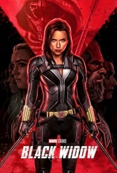 Black Widow on-line gratuito