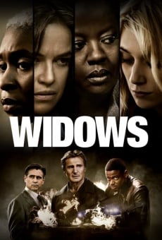 Widows: Eredità criminale online streaming