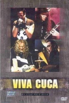 Viva Cuca on-line gratuito