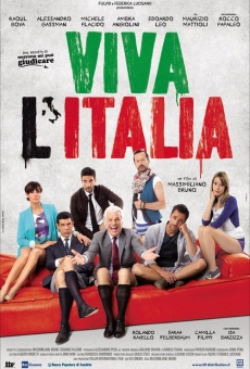 Viva l'Italia online streaming