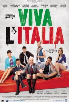 Viva l'Italia on-line gratuito