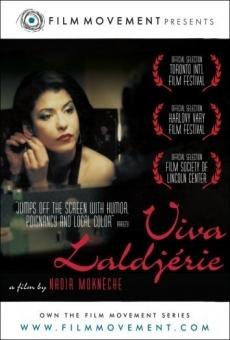 Ver película Viva Laldjérie