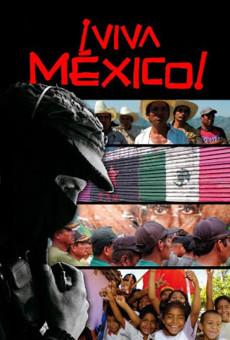 ¡Viva México! online