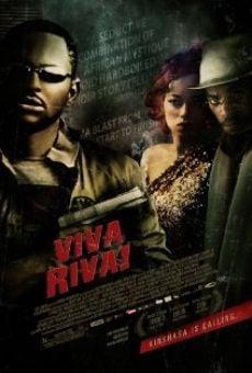 Ver película Viva Riva!