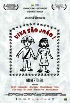 Ver película Viva São João!