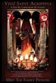 Ver película Viva! Saint Agrippina