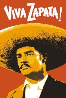Viva Zapata! en ligne gratuit