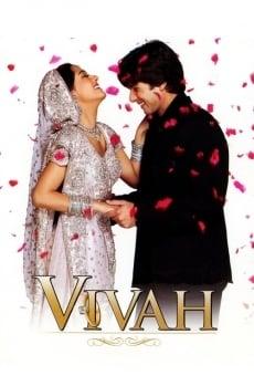 Vivah on-line gratuito
