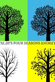Ver película Vivaldi's Four Seasons Animated