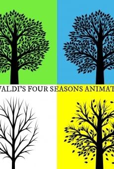 Vivaldi's Four Seasons Animated online kostenlos
