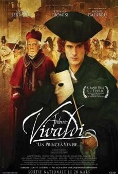 Ver película Vivaldi, un príncipe en Venecia