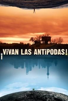 Ver película ¡Vivan las antípodas!