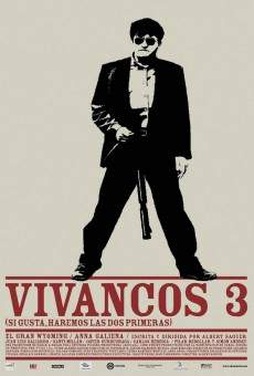 Vivancos 3 on-line gratuito