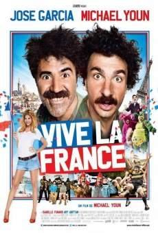 Vive la France on-line gratuito