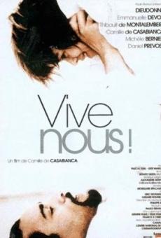 Ver película ¡Viva nosotros!