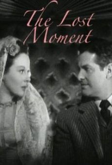 The Lost Moment on-line gratuito
