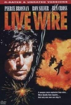 Ver película Vivir en el alambre
