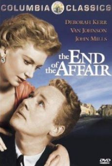 The End of the Affair on-line gratuito