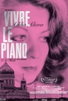 Vivre le piano online streaming
