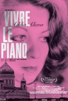 Vivre le piano on-line gratuito