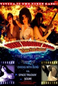 Vixen Highway 2006: It Came from Uranus! gratis