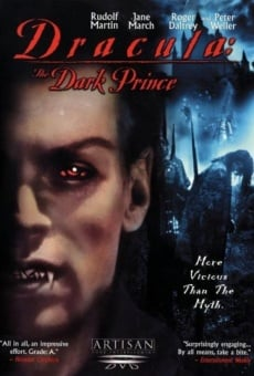 Dark Prince: The True Story of Dracula on-line gratuito