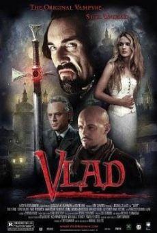 Ver película Vlad: La maldición de Drácula