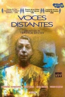 Ver película Voces distantes