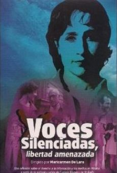 Voces silenciadas, libertad amenazada on-line gratuito