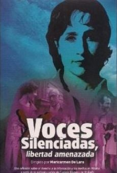 Ver película Voces silenciadas, libertad amenazada