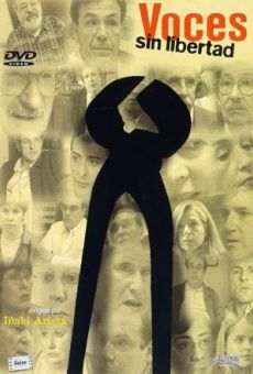 Ver película Voces sin libertad