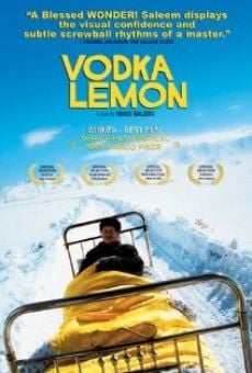 Vodka Lemon online