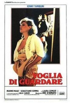 Ver película Voglia di guardare