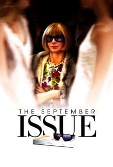 Vogue, el número de septiembre online