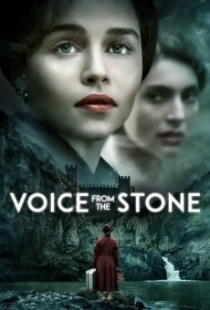 Voice from the Stone online streaming
