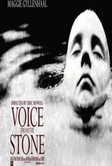 Película: Voice from the Stone