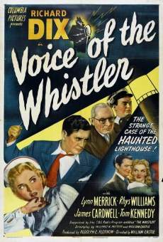 Película: Voice of the Whistler