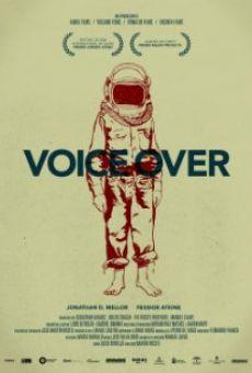 Ver película Voice Over