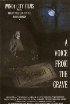 Película: Voices from the Graves