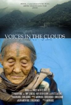 Ver película Voices in the Clouds